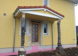 Přístavby #06, Mníšek pod Brdy/2013